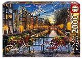 Educa 17127.0 - Amsterdam 2000 Pezzi