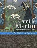 Camille Martin, artiste de l'Ecole de Nancy - Le Sentiment de la nature