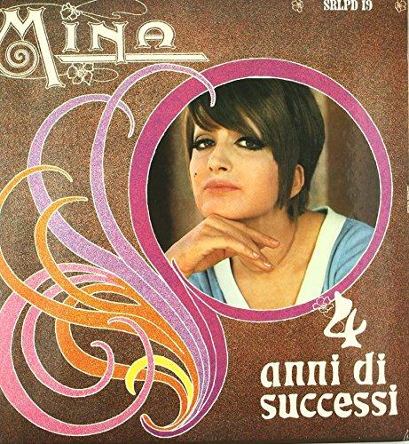 4 Anni Di Successi (Picture Disc)