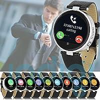 Indigi® Smartwatch Phone Bluetooth 4.0Siri 3.0per Apple iPhone 6Plus/6s Plus (US Seller)