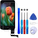 Brinonac Screen Replacement for iPhone 8 4.7 inch LCD Digitizer Touch Screen LCD Replacement Screen Frame Assembly Full Set w
