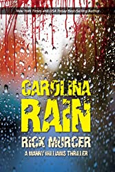 Carolina Rain (Manny Williams Series Book 5) (English Edition)
