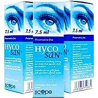 3er-PACK Hycosan Feuchtigkeitscreme Blau 7,5 ml - preisvergleich
