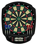 Carromco elektronisches Dartboard TOLEDO-301