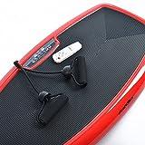 skandika Vibration Plate Home 600 - 2