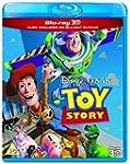 Toy Story (Blu-ray 3D + Blu-ray) [Reg...