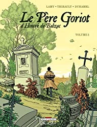 Père Goriot, de Balzac T02