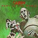 News of the World (Limited Black Vinyl) [Vinyl LP]