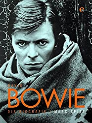 David Bowie-die Biografie