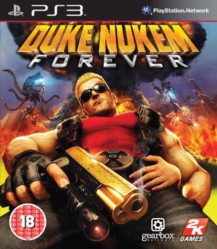 Duke Nukem Forever [UK Import]