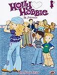 Holly Hobbie #06 + Stickers Anime / Cartoons
