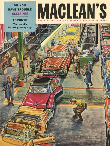 magazine-cover-macleans-toronto-canada-1956-car-classic-30x40-cms-fine-art-print-affiche-imprimer-ar