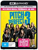 Pitch Perfect 3 [Blu-ray] [Region A & B & C]