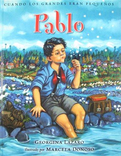 Pablo (When the Great Ones Were Young) por Georgina Lazaro