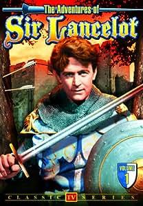 Adventures of Sir Lancelot [Import USA Zone 1]