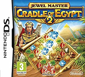 Cradle Of Egypt 2 (Nintendo DS)