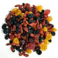 Berries And Nuts Super Berries Mix, 250g