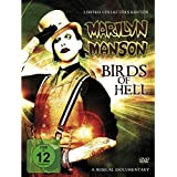 Marilyn Manson - Birds of Hell [Limited Collector's Edition]