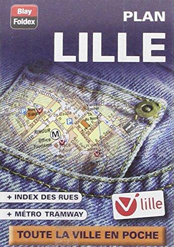 Plan Lille : 1/15 000