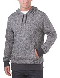 Element Brennan - Sweat-shirt à Capuche Sport - À Logo - Homme