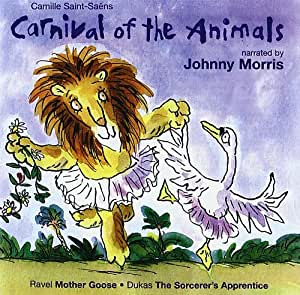 Carnival of the Animals / Sorcer