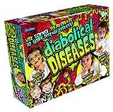 John Adams - Malattie diaboliche, Usa la scienza per ricreare gli effetti di 10 malattie [Lingua inglese]