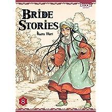 Bride Stories, Tome 8 :
