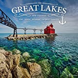 Great Lakes 2018 Calendar