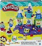 Play-Doh - Castillo de Helados (Hasbro B5523EU4)