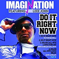 Do It Right Now / Krash Remixes, Part 3 - The Victor Simonelli & David Morales Mixes