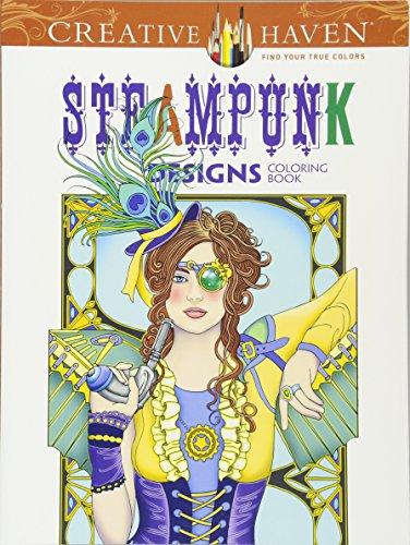 steampunk-designs