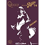 Queen-Live at The Rainbow '74
