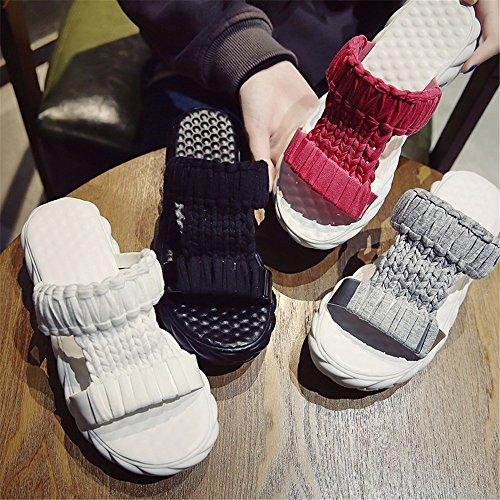 FLYRCX Estate sandali moda donna sandali personalizzati a