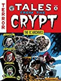 The Ec Archives: Tales from the Crypt 4