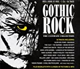 Gothic Rock by Various Artists (2001-04-19)