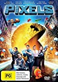 Pixels [DVD-AUDIO]