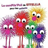 """Afficher """"La compile'poil de Sttellla pour les enfants"""""""