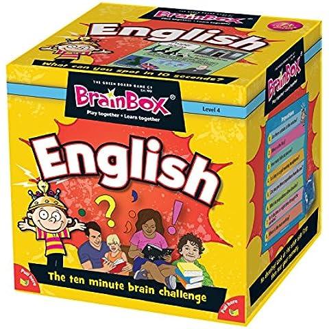 Inglés cerebrito