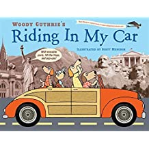 Riding In My Car by Woody Guthrie (2012-03-20)