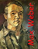 American artist, one of the first and most influential Cubists of America: Max Weber - 75+ best paintings