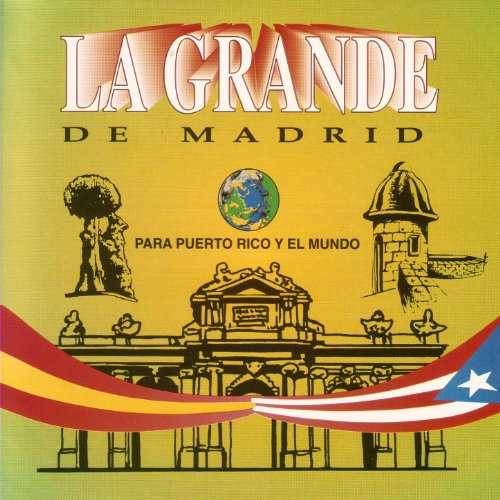 Medley: Me Va, Me Va - Gwendoline - Abrazame - Qui - La Grande De Madrid