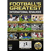 Coverbild: International Football Rivalries