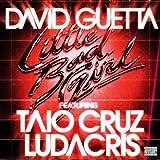 Little Bad Girl (feat. Taio Cruz & Ludacris) [Explicit]