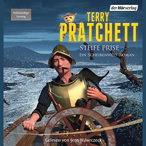 Buchseite und Rezensionen zu 'Steife Prise: Ein Scheibenwelt-Roman' von Terry Pratchett