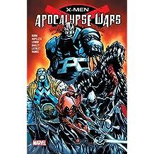 X-Men: Apocalypse Wars (English Edition)