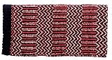 Weaver Leder Doppelgewebe Navajo Sattel Decke