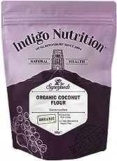 Organic Cocco Farina - 500g (Certified Organic)