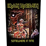 Somewhere in Time Backpatch