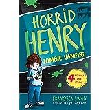 Zombie Vampire: Book 20 (Horrid Henry)