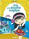 Minimiki - Elena et l'incroyable dauphin - Tome 21 par Nadja